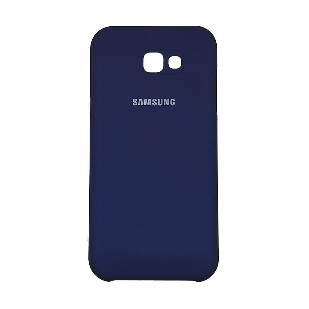 Galaxy A7 2017 Back Cover Case