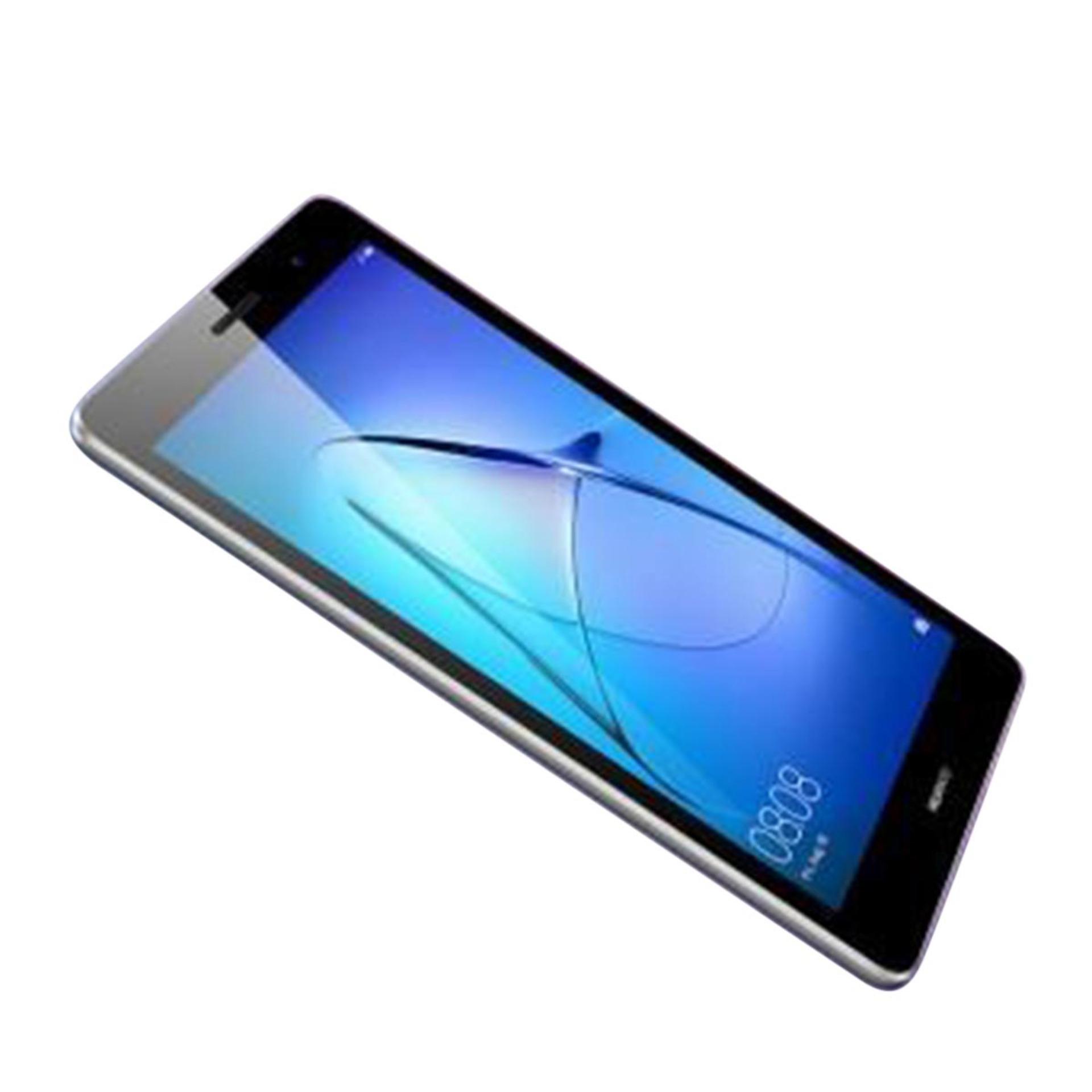 Huawei MediaPad T38, 4G - Display 8 '' HD 1280 × 800 LCD IPS screen