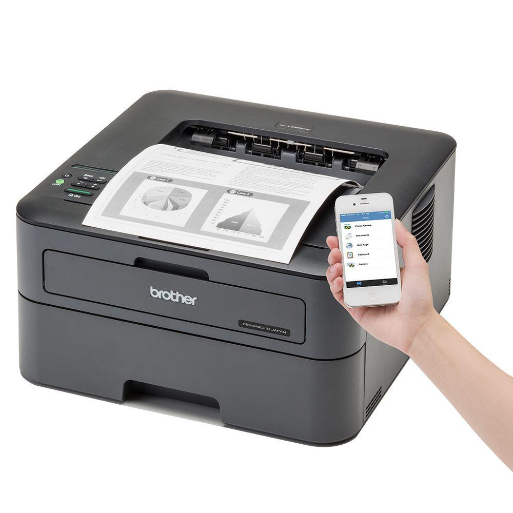 Brother HL-L2365DW Laserjet Printer