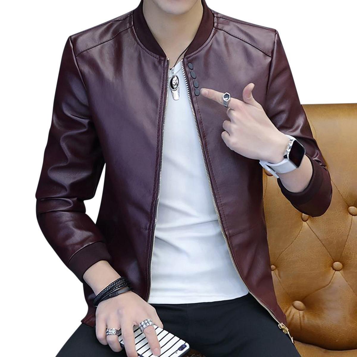 Men S Jackets Online Mens Leather Jacket In Bangladesh Daraz Com Bd
