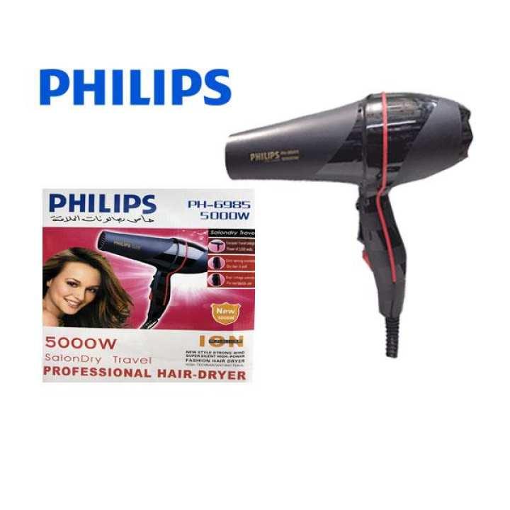 Philils PH-6985 5000w Professional Hair Dryer