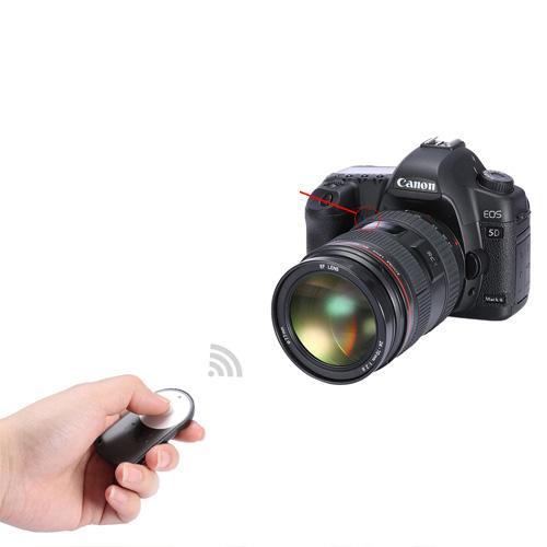 Canon Camera Remote Canon RC-6 Remote Control Wireless Infrared Wireless  Shutter Release Photography Studio Equipment Canon DSLR Camera Remote