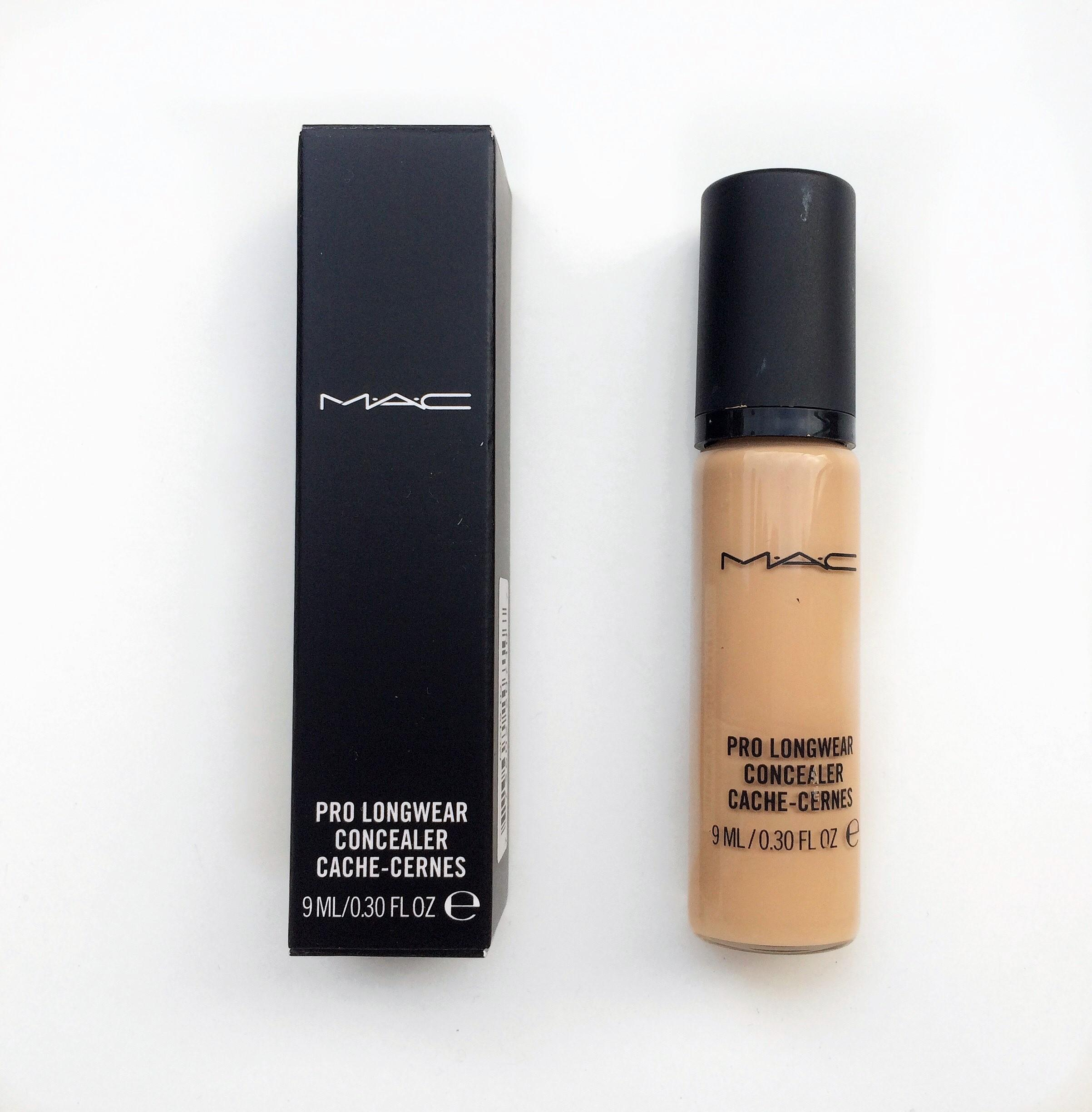 MAC Pro Longwear Concealer and Foundation 2in 1