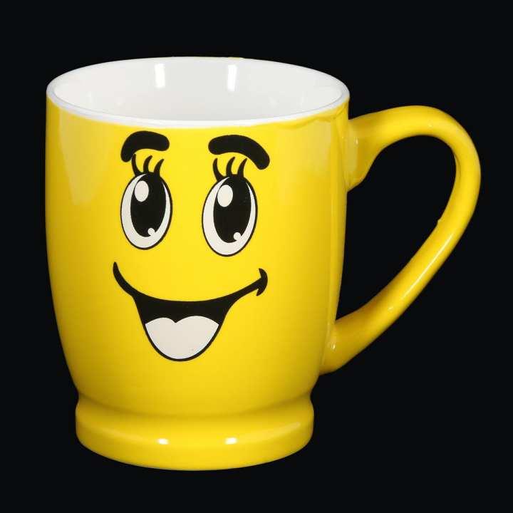 Ceramic Stylish Mug