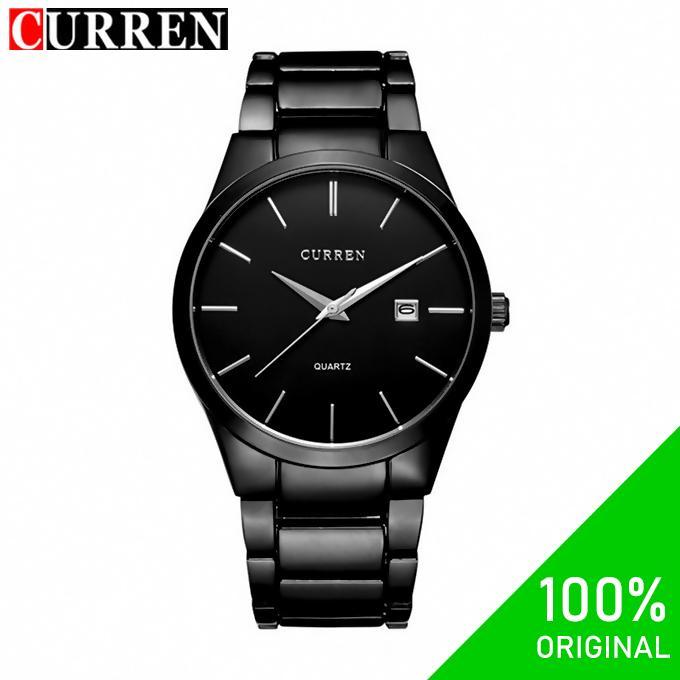 ff9060f95123 ORIGINAL Curren Watch For Men Model  8106 Curren Mens Watch 2019 Latest  Best Selling Mens