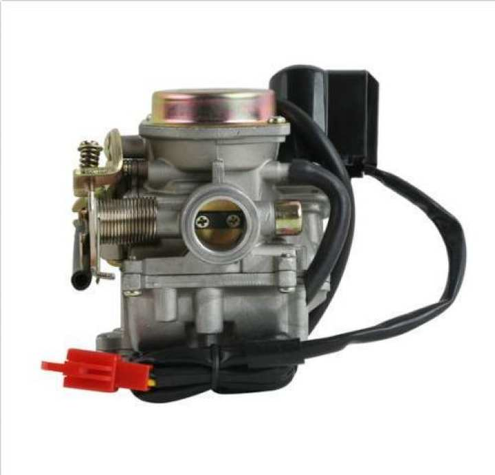 50cc 60cc 80cc SCOOTER Car b CAR BURETOR 4 stroke chinese GY6 139QMB engine