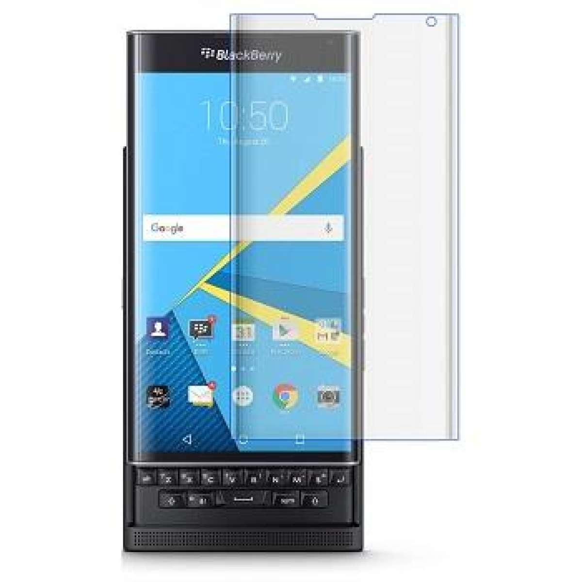 BlackBerry Priv Tempered Glass Screen Protector