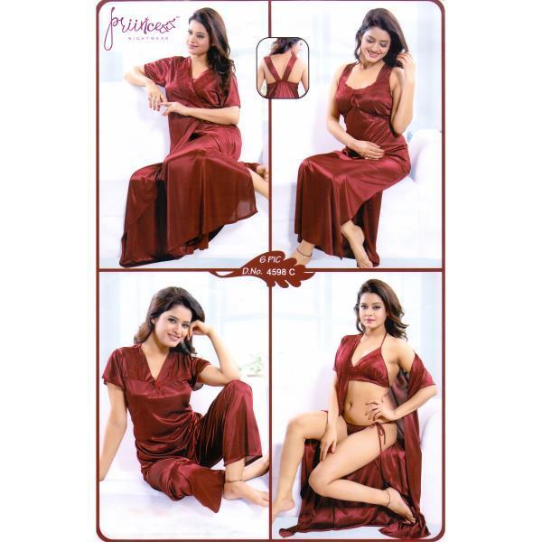 709991ae7 Nighty Price In Bangladesh - Buy Ladies Night Dress from Daraz.com.bd