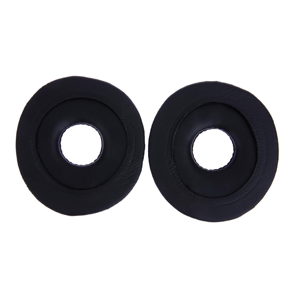 ... Black Suitable For Technics RP DJ1200 DJ1210 Headphones. The ear pads size: Approx. 80*75*10mm Note: Not Original item, High quality items guarantee!!