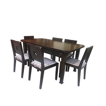 Wooden Dining Table Htdh 303