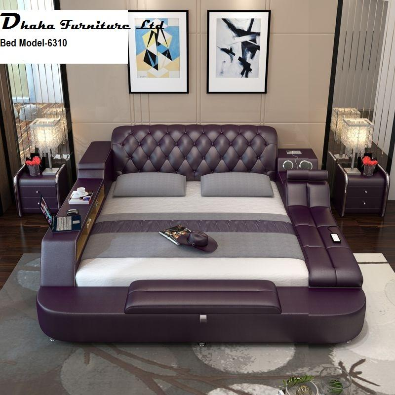 Bedroom Furniture In Bangladesh At Best Price