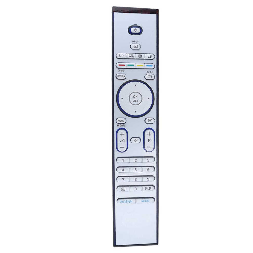 Remote Control Replacement for PHILIPS TV LED DVD PFL RC 4401/01 4404 4420