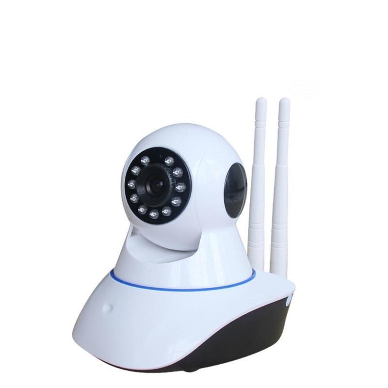 WIFI IP Camera V380 Double Antena 1 3 mp