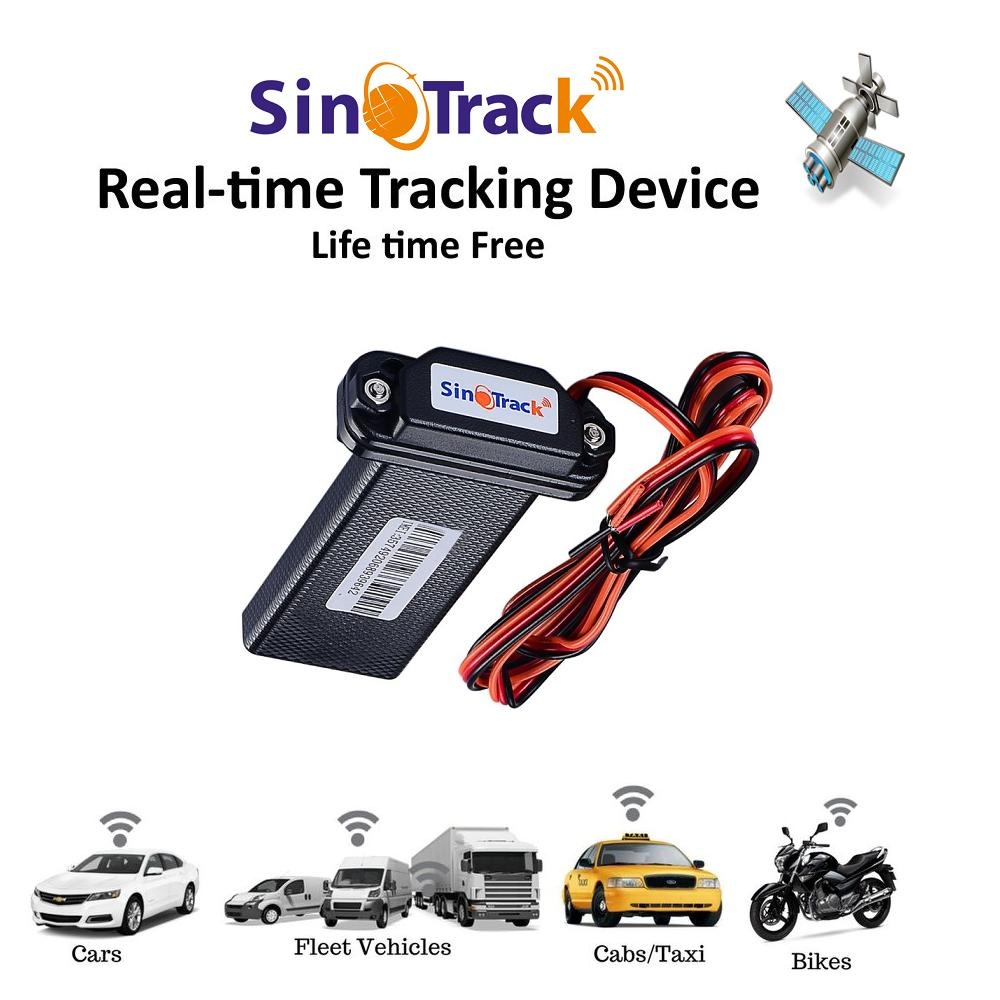 SinoTrack gps Tracker ST-901 for Car, Motorcycle, Bus, Truck, CNG,  Auto-Rickshaw & any vehicle tracking Mini Waterproof GSM device in  Bangladesh