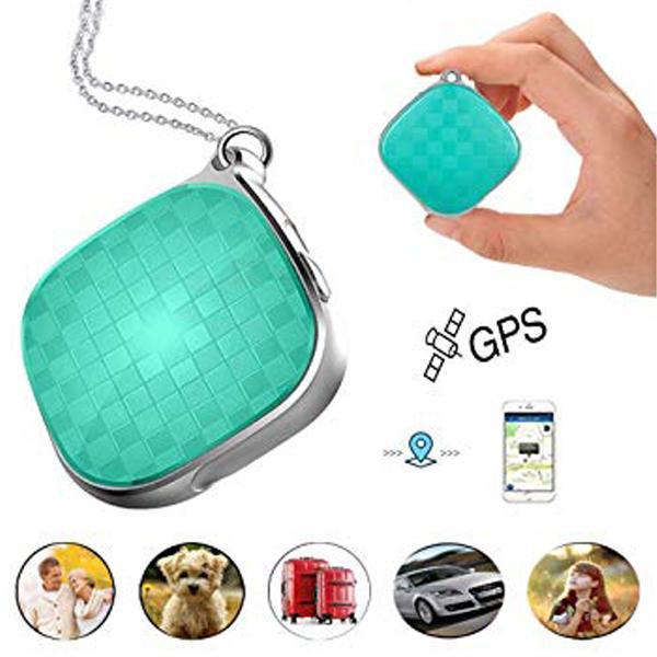 A9 Mini GPS Tracker Locator for Kids Elders Pets Luggage