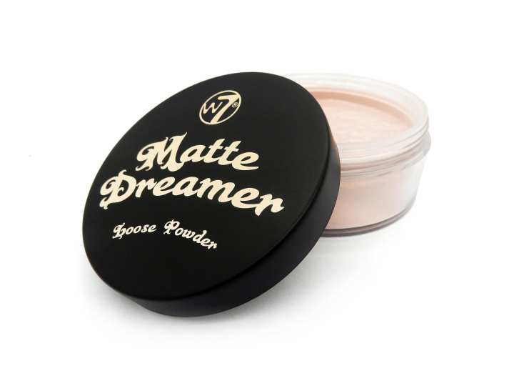 W7 Matte Dreamer Loose Powder - 20g