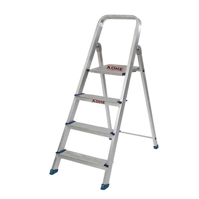 A Type Aluminium Ladder
