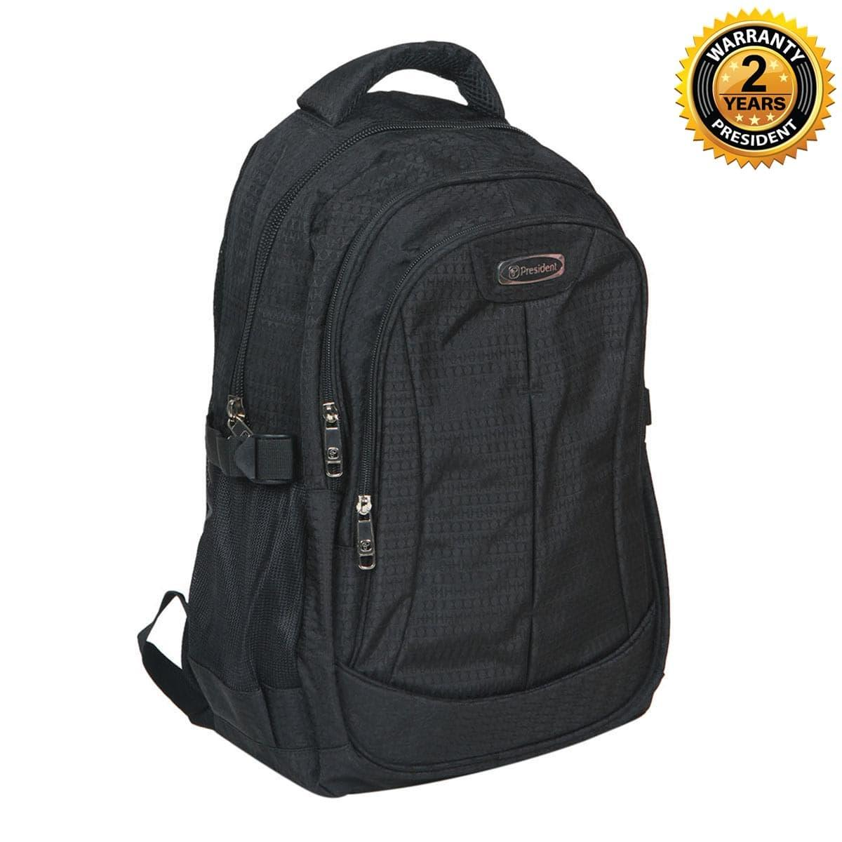 89d92fac6d8 President Backpack / School Bag / Shoulder Bag for Men 18
