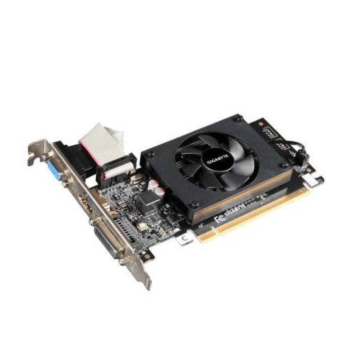NVIDIA GT 710 2GB DDR3 Graphics Card