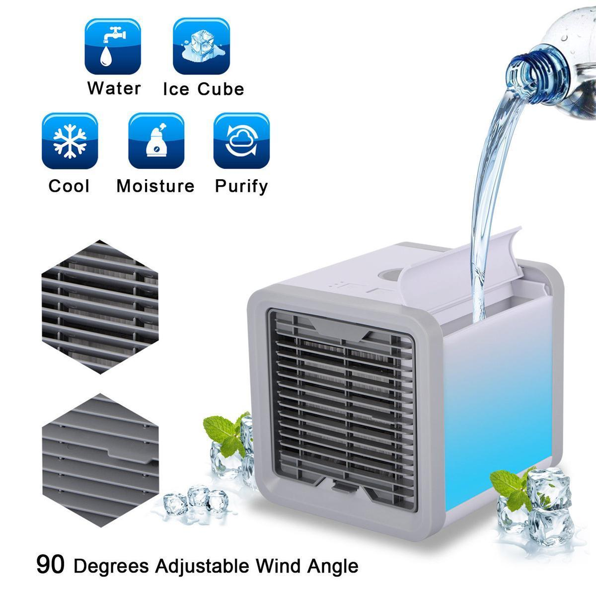 Air Cooler Price In Bangladesh Buy Portable Ac At Darazcombd