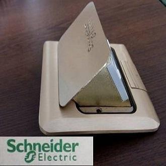 Fss Floor Socket Schneider Electric
