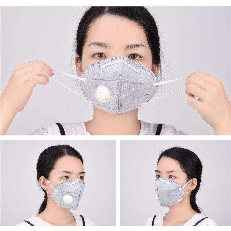 Pollution Masks Safety Pic Dust Anti 1