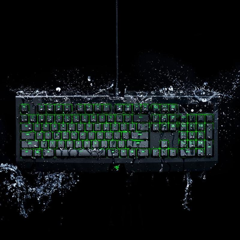 Razer BlackWidow Ultimate 2017 Mechanical Gaming Keyboard