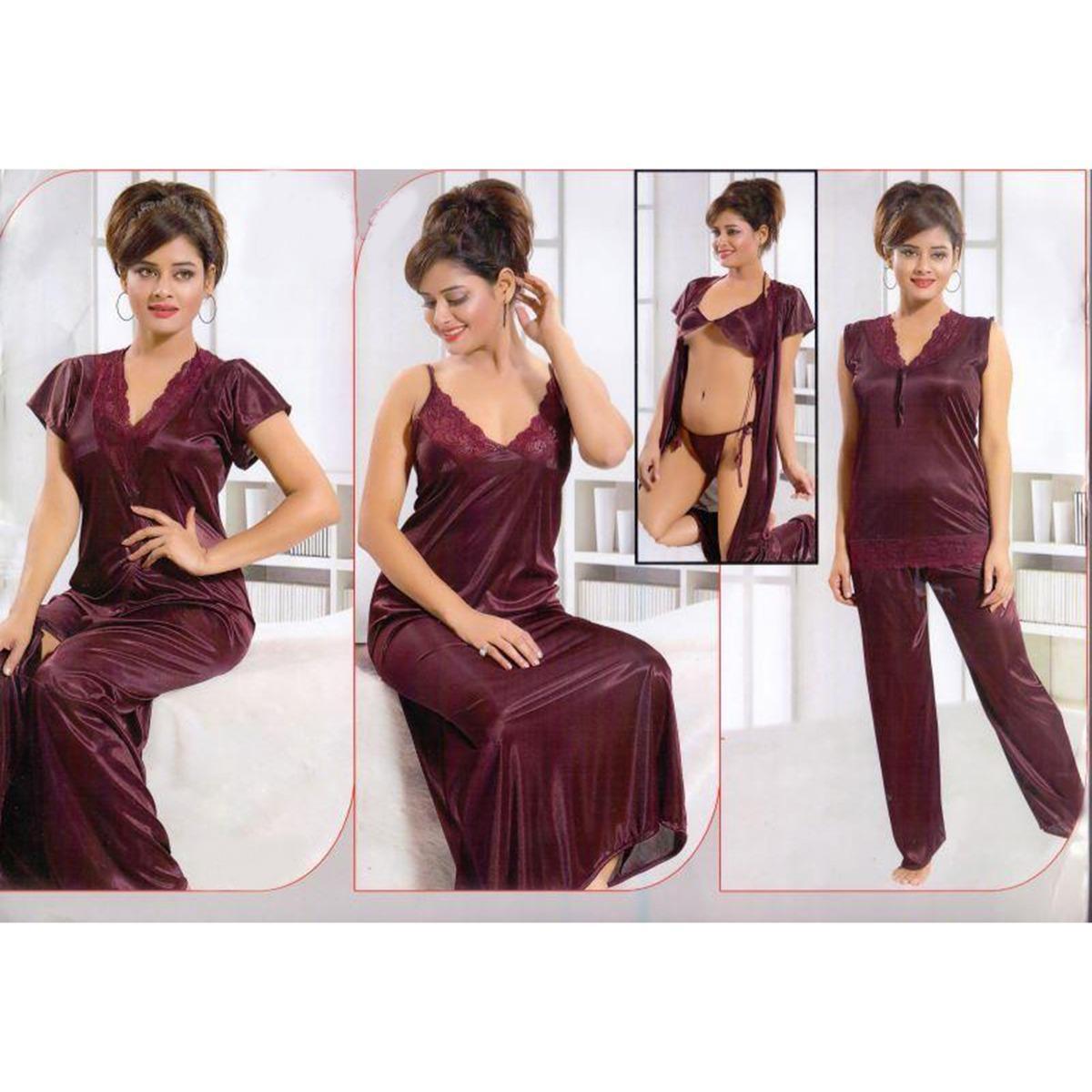 9183892fe4 Nighty Price In Bangladesh - Buy Ladies Night Dress from Daraz.com.bd
