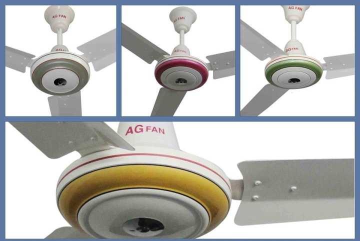 """AG  24"""" Ceiling Fan"""
