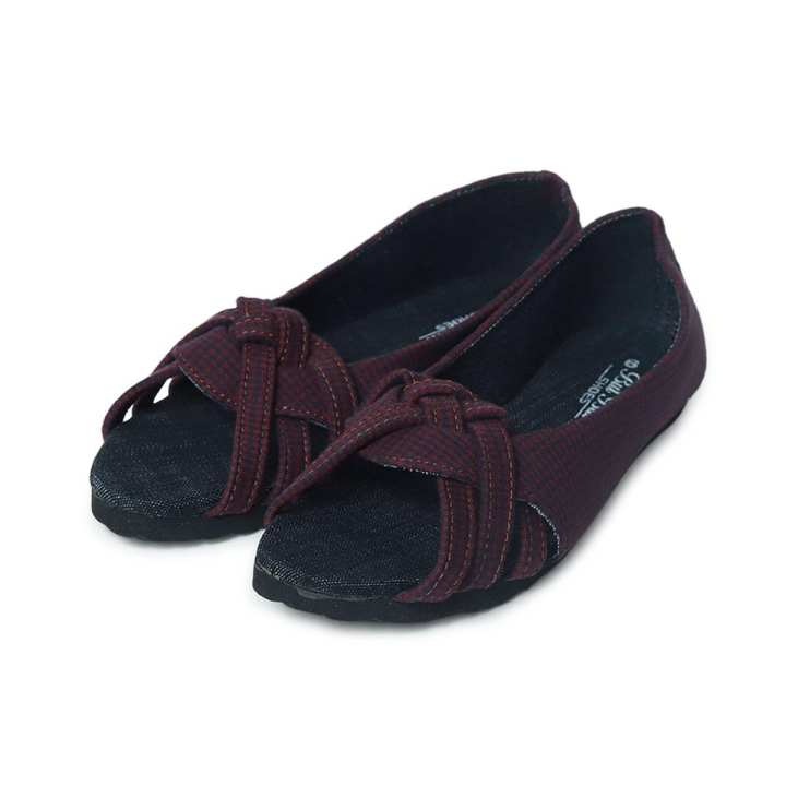 Artificial Leather Sandle for Women