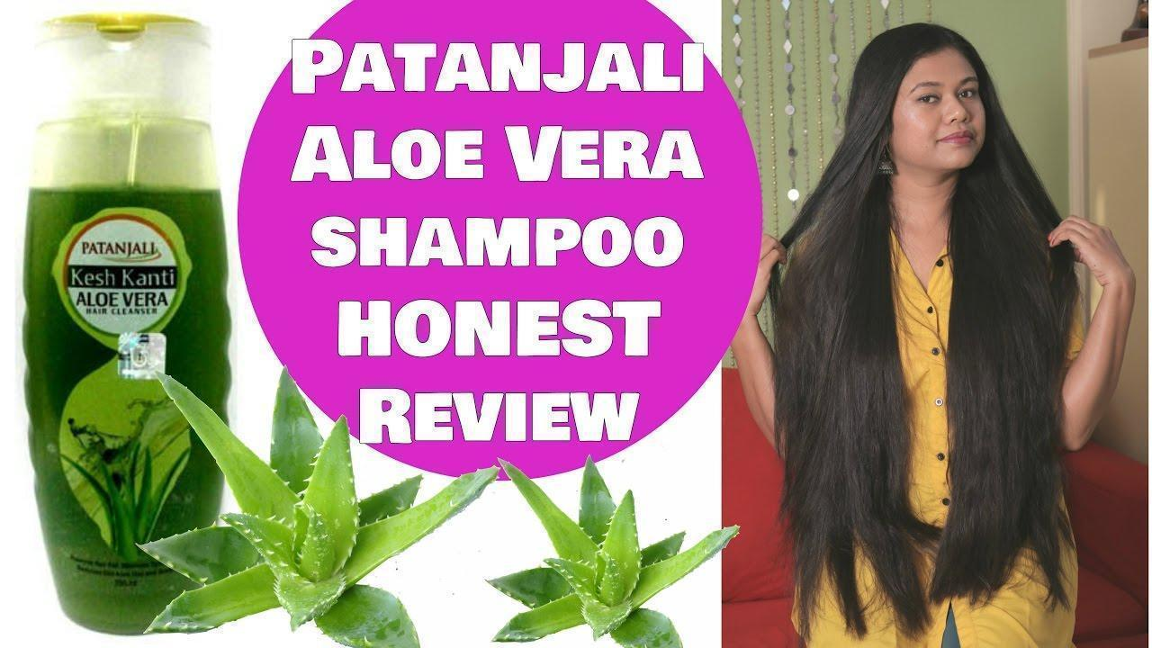 Image result for patanjali kesh kanti aloevera hair cleanser review