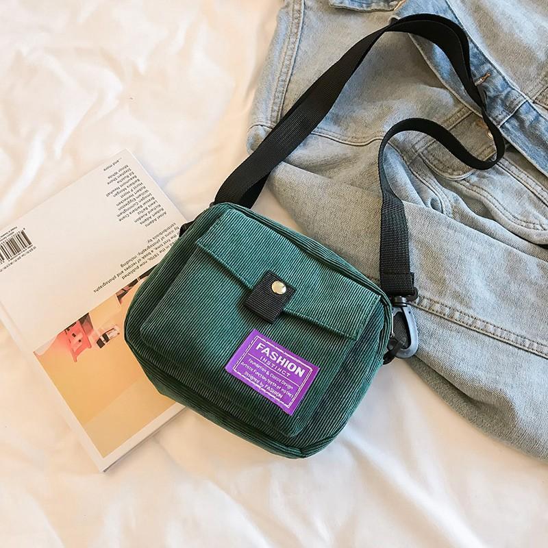 d0285ffd4b6b New Arrival Stylish Korean Women's Fashion Shoulder Crossbody Bag Mini  Travel Mobile Bag Messenger Handbag Coin Purse Wallet