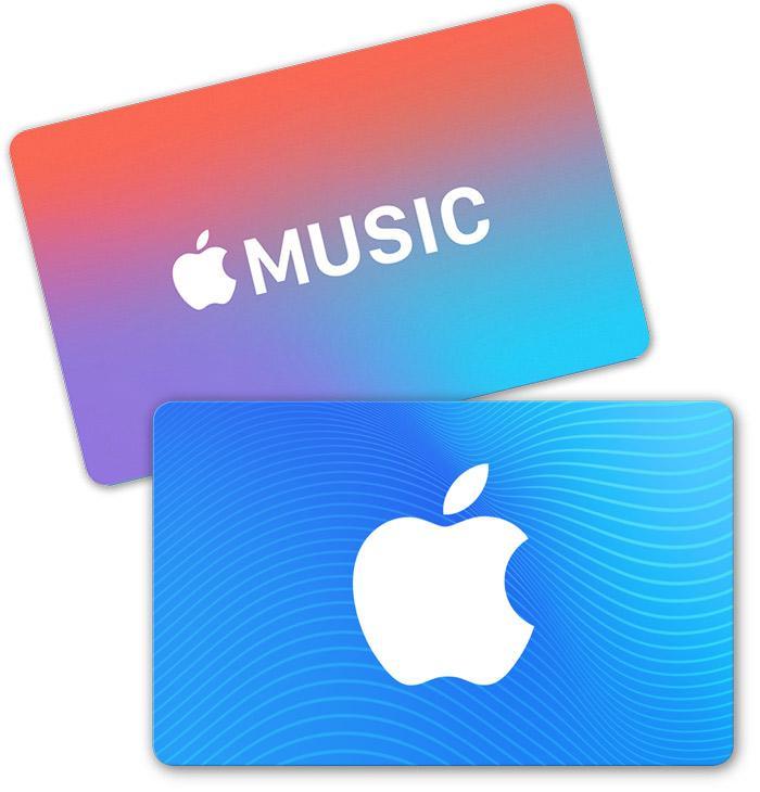 000b63bb33d0c iTunes Gift Card $25 (US)