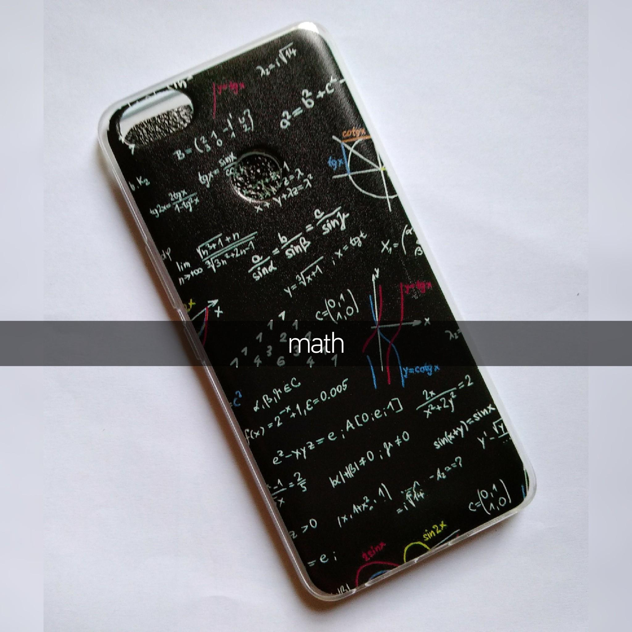 TPU Phone Case For Infinix Note 5