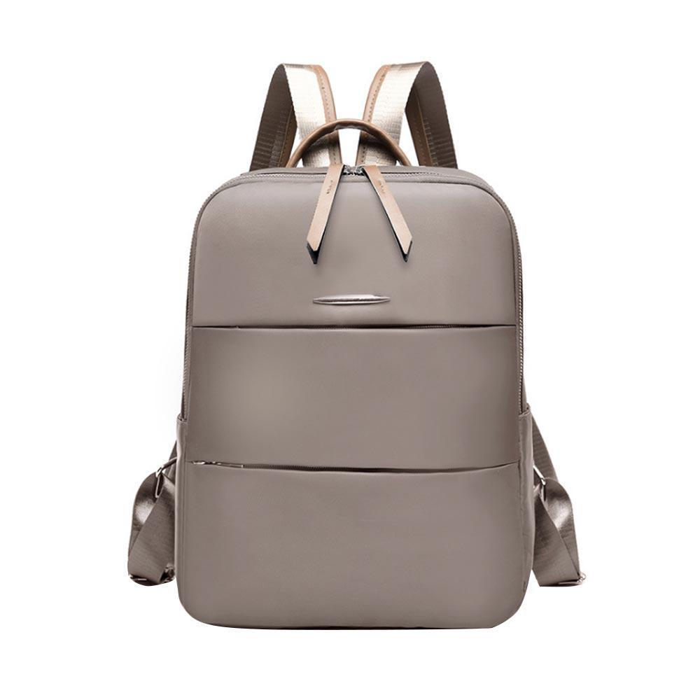 4a0a561d2de7 Business Laptop Backpacks for Women Mens Water Resistant Laptop Travel Bag  Lightweight College Students Notebook Computer Backpack