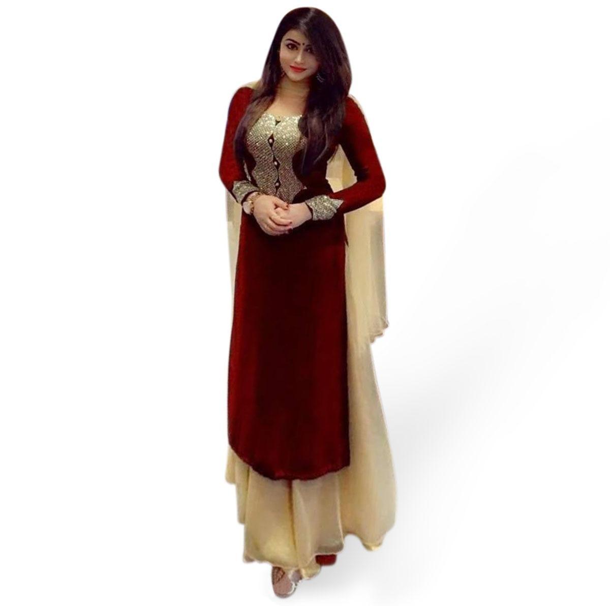 Womens Fashion Online Ladies Fashion Wear In Bangladesh  Darazcombd-9314