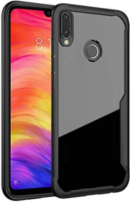 Redmi y3 ipaky Back cover