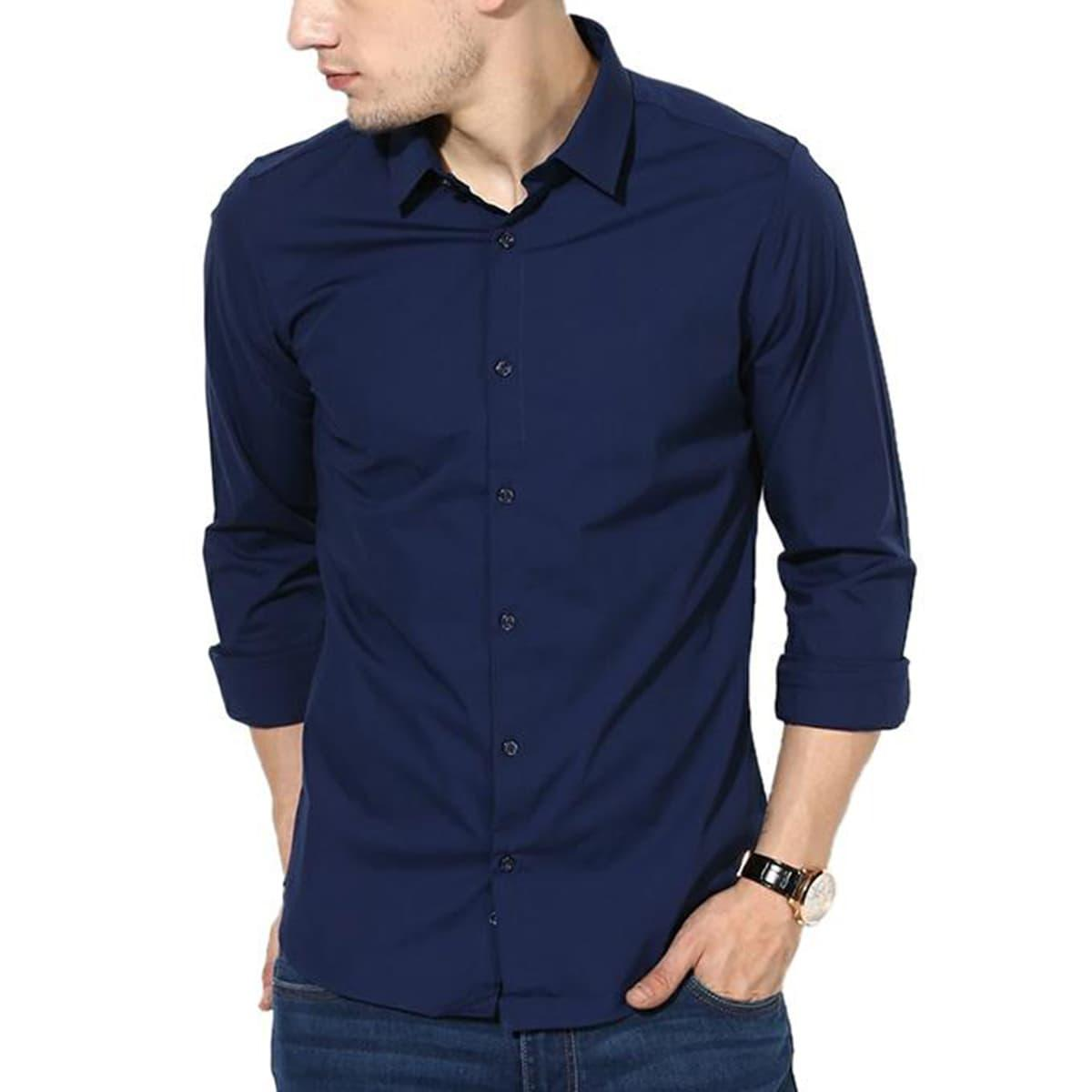 Shirts For Men Buy Mens Shirts In Bangladesh Online Daraz