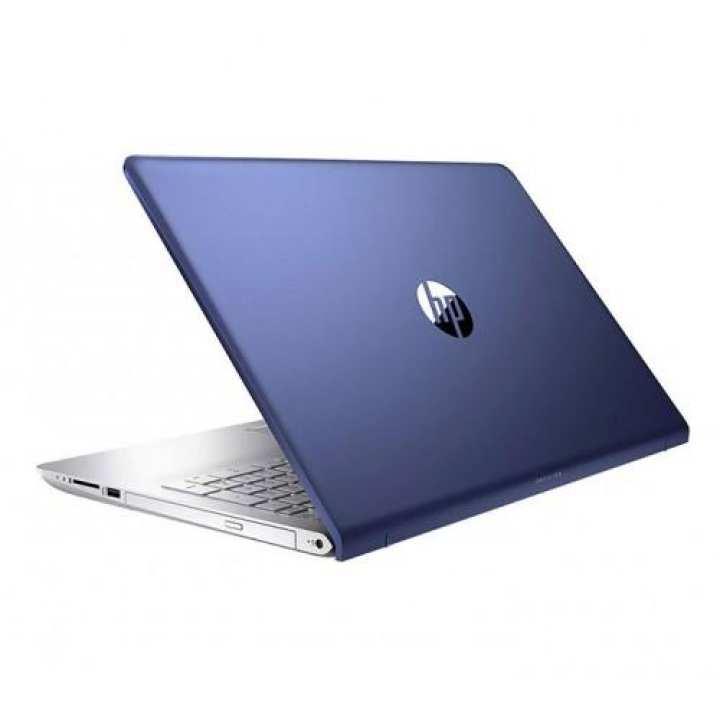 HP PAVILION 15-cu0010TX 8th Gen Intel Core i5 8250U