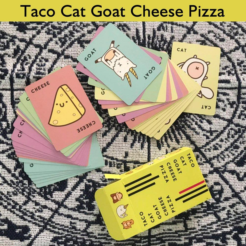 taco goat cheese pizza