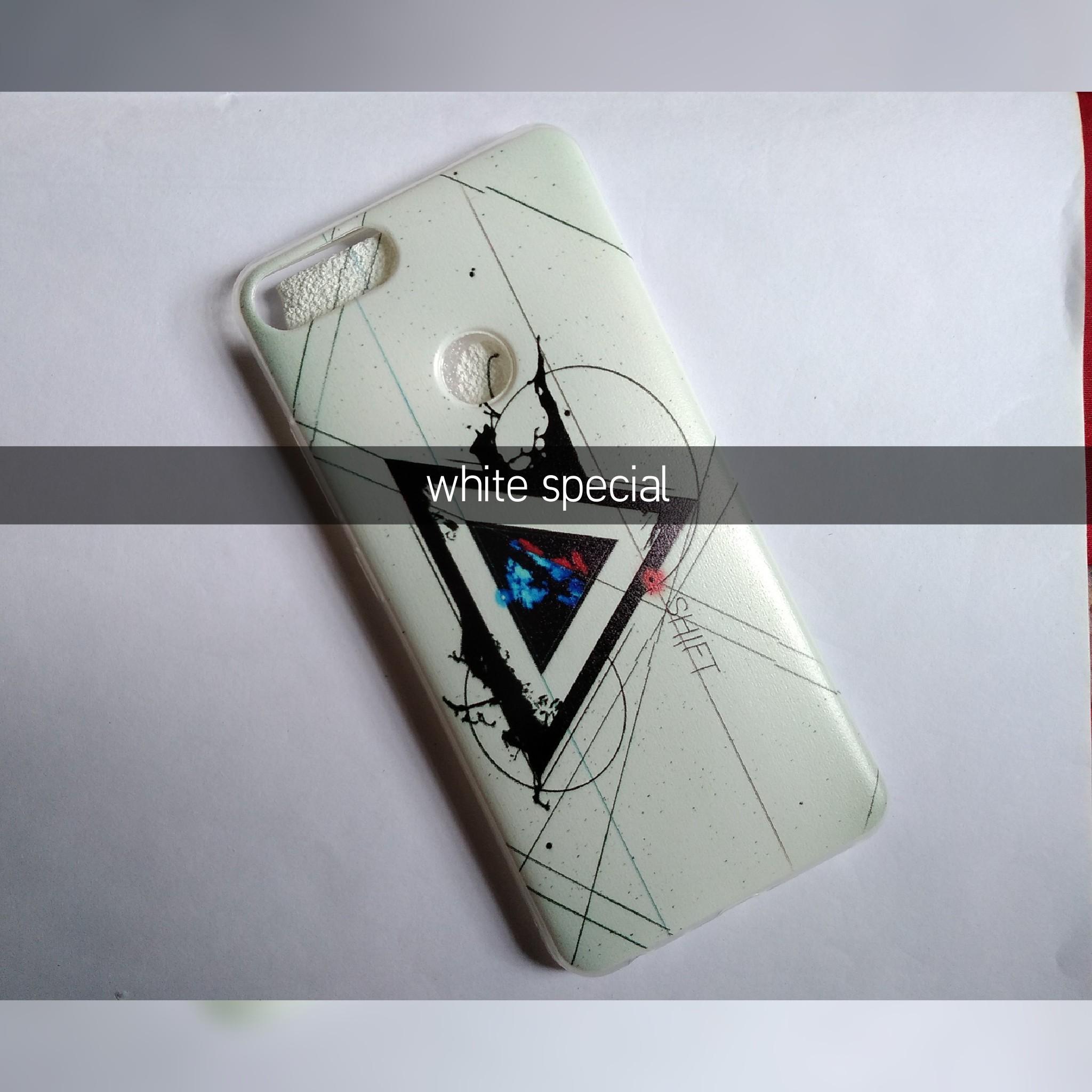 TPU Phone Case For Infinix Hot 6 Pro