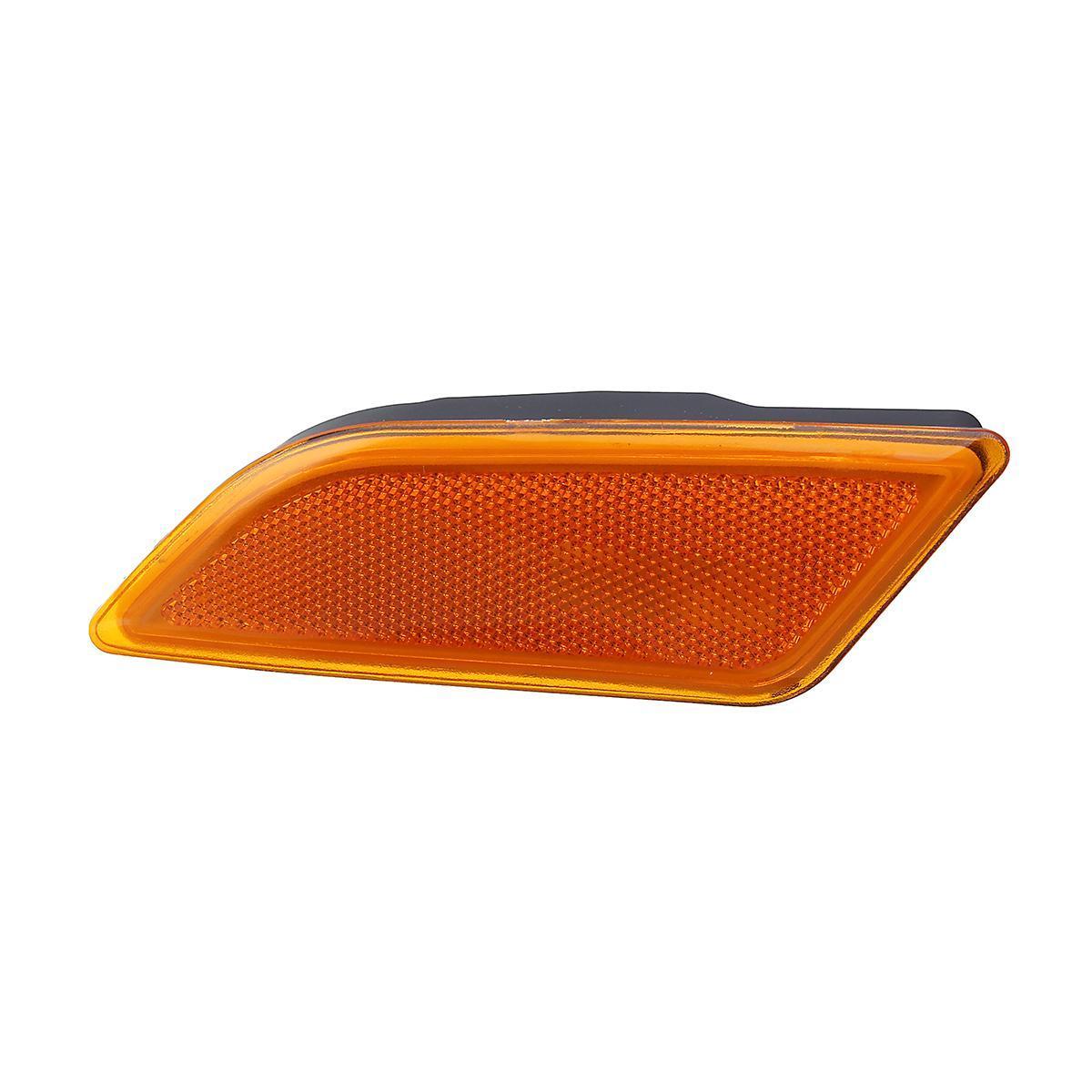 Left Amber Side Marker Indicator Light for Benz W204 C250 C300 C350 12-14