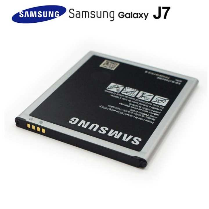 Samsung J7 Original NFC Battery - 3000mAh