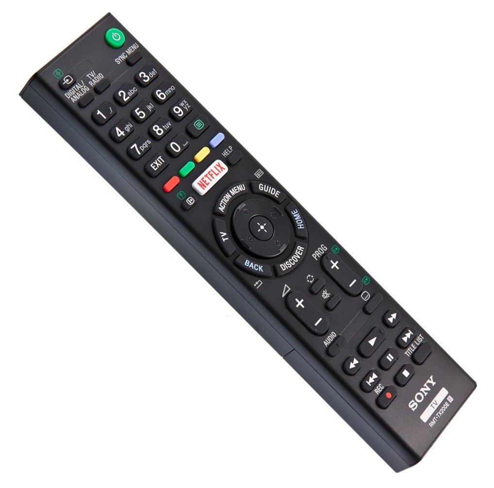 Original Remote Control for Sony TV