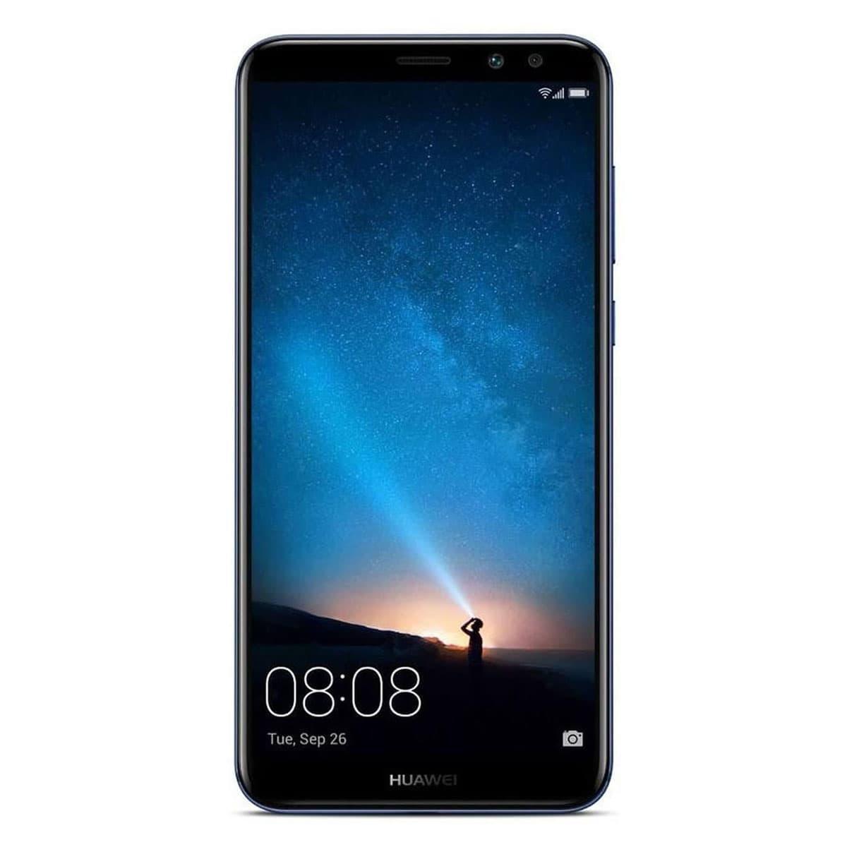 Huawei Nova 2i - Smartphone - 5 50