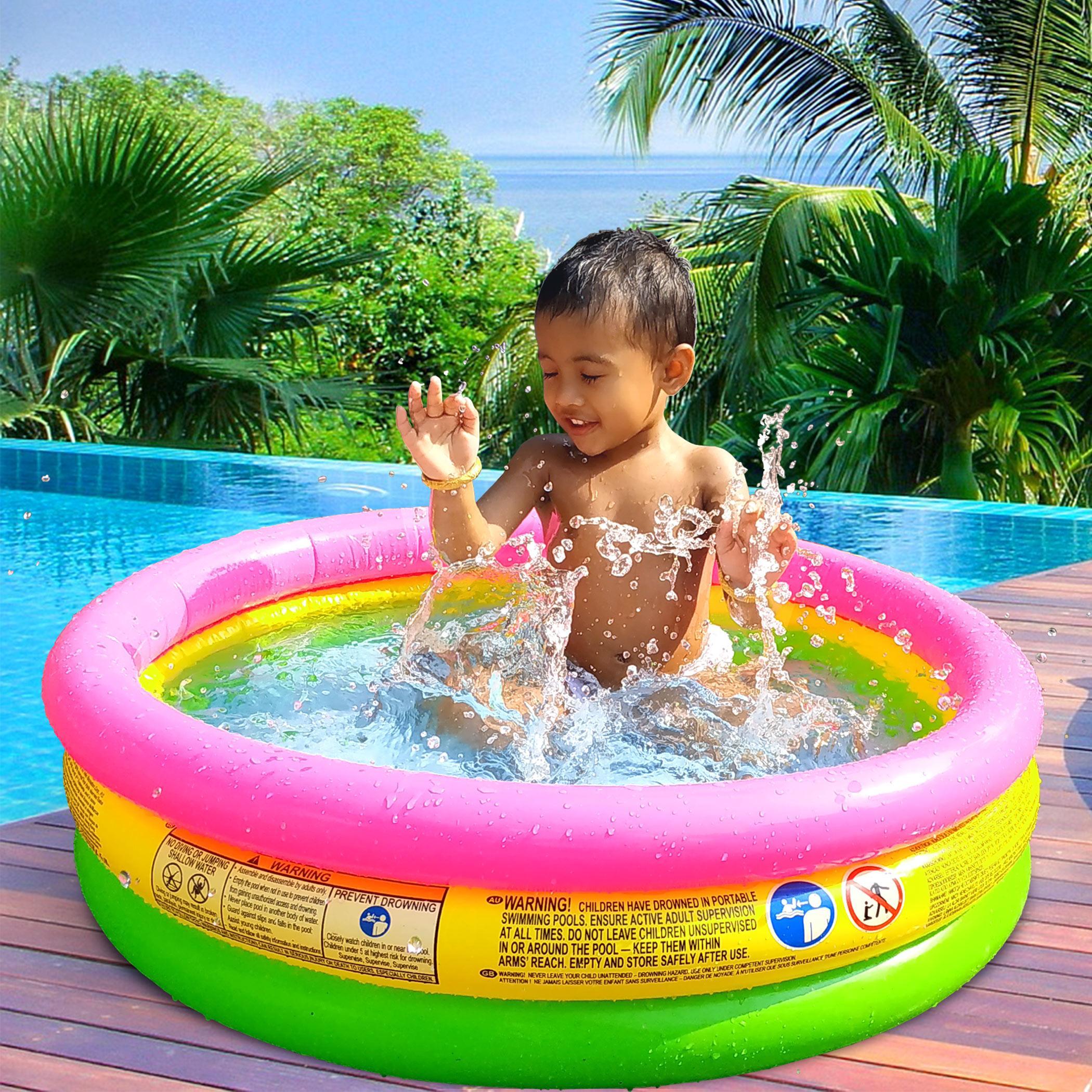 Swimming Pools Buy Swimming Pools At Best Price In Bangladesh Www Daraz Com Bd