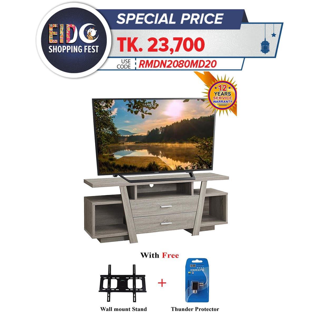 9f46f937cce Smart TV Price In Bangladesh - Buy Smart Led TV Online - Daraz.com.bd