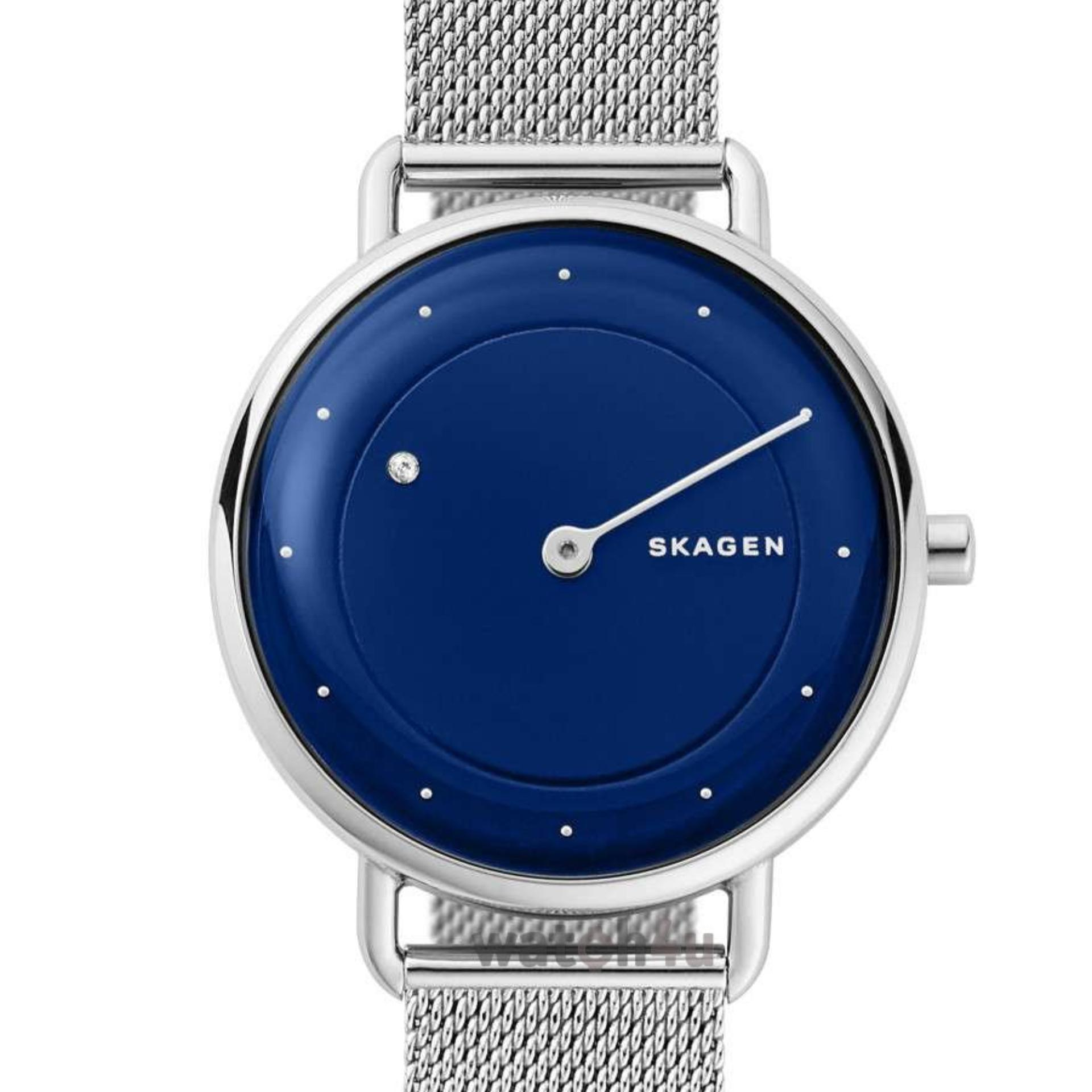 Skw2739 Edition Rotating Womens Horizont Special Skagen Diamond Watch UMSVjzpGLq