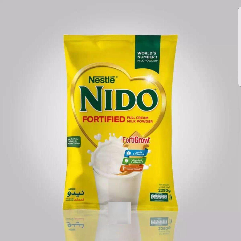 Milk Powder 2250 gm (DUBAI)