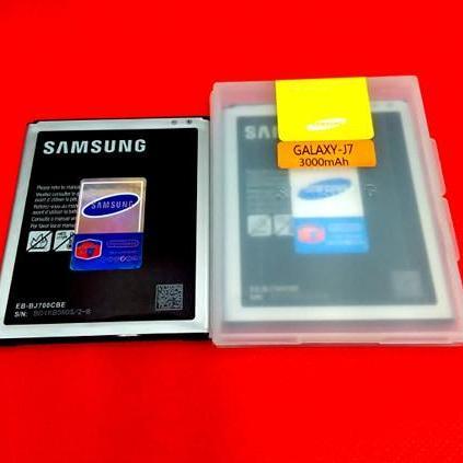 Samsung battary J7
